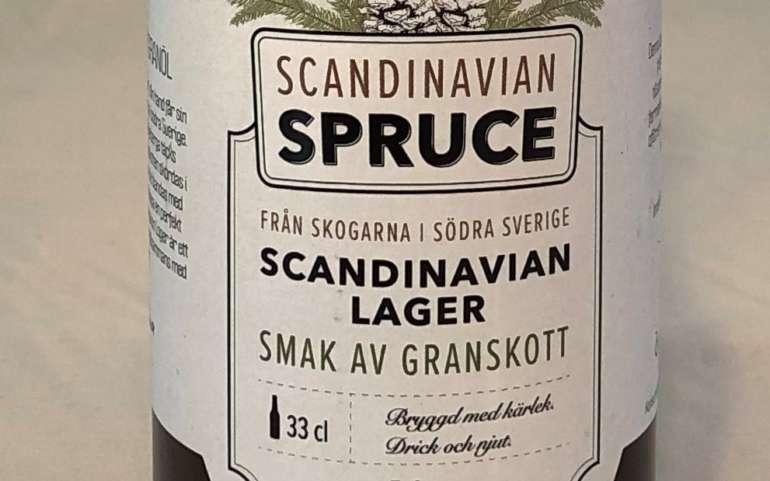 Granölen Scandinavian Spruce